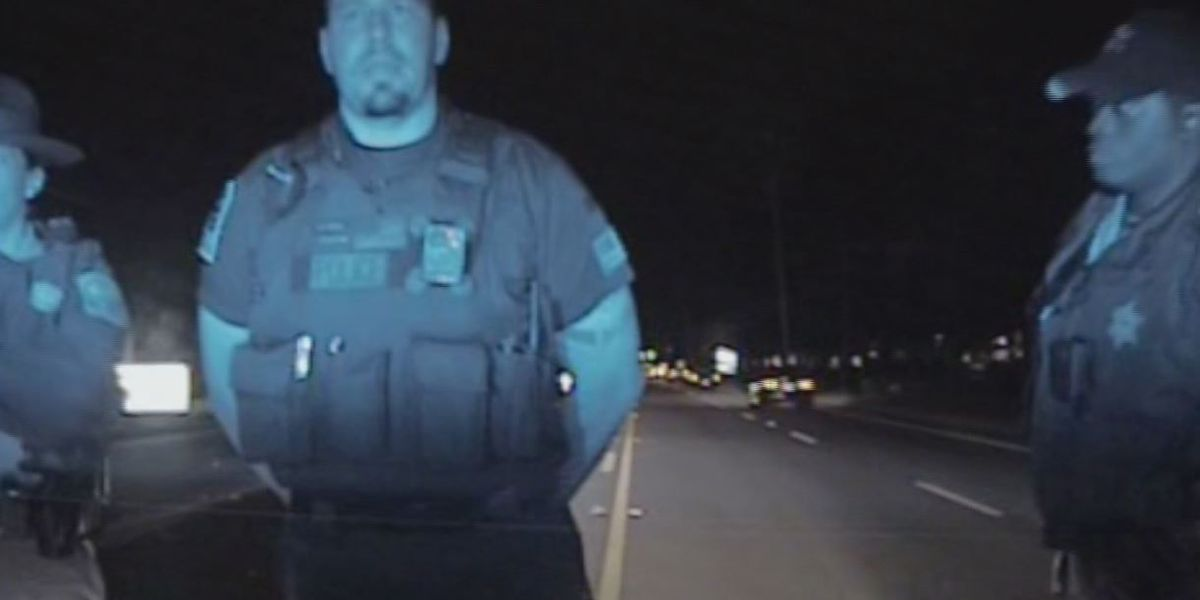 Folly Beach police officer charged with DUI resigns from department