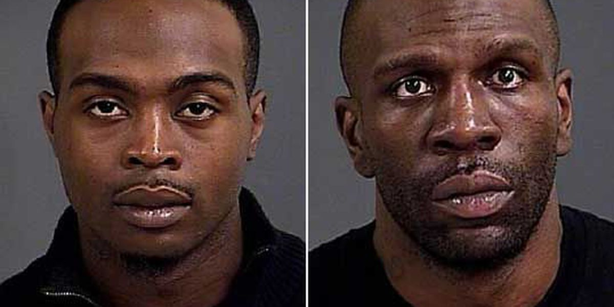 Investigators searching for 2 men in connection to Charleston home invasion