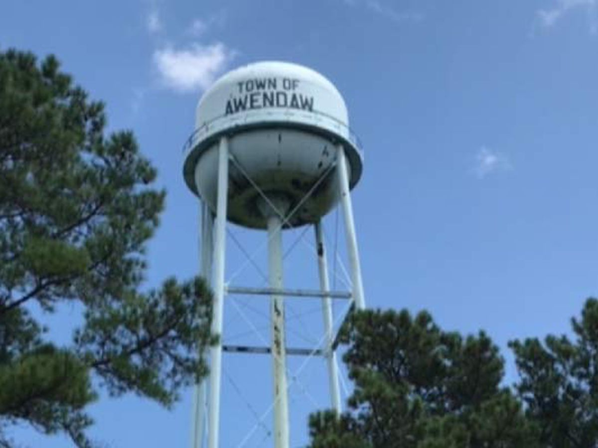 You Paid For It: New water well in Awendaw coming soon