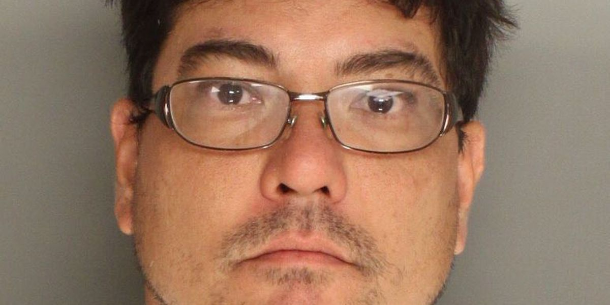 Man arrested after fatal hit-and-run accident in Berkeley County