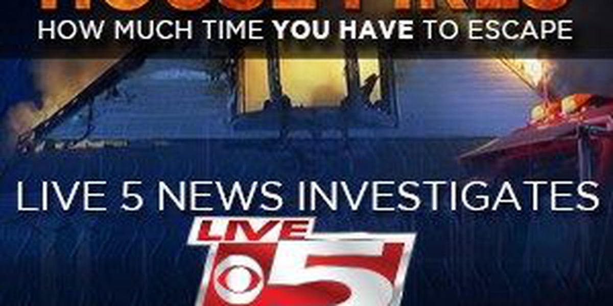 Live 5 Investigates: House Fires