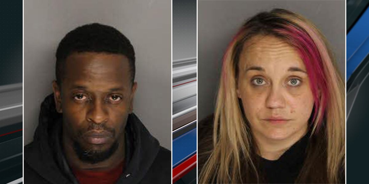 Deputies arrest 2 in College Park after meth, heroin found during traffic stop