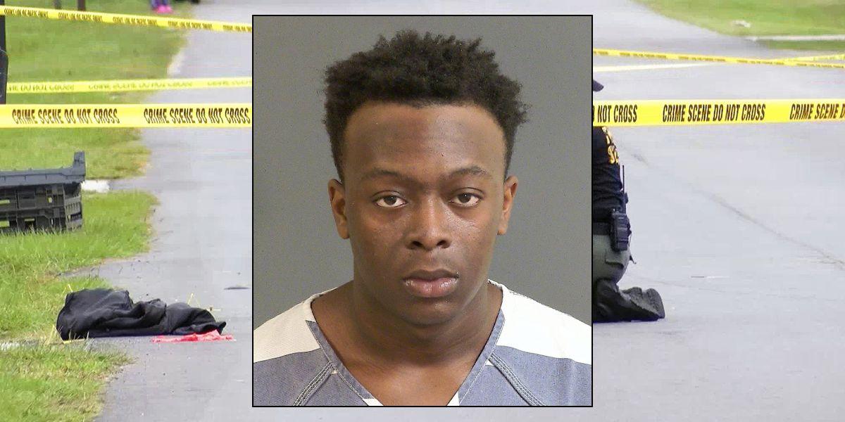 Deputies arrest man wanted for fatal shooting at Ladson neighborhood