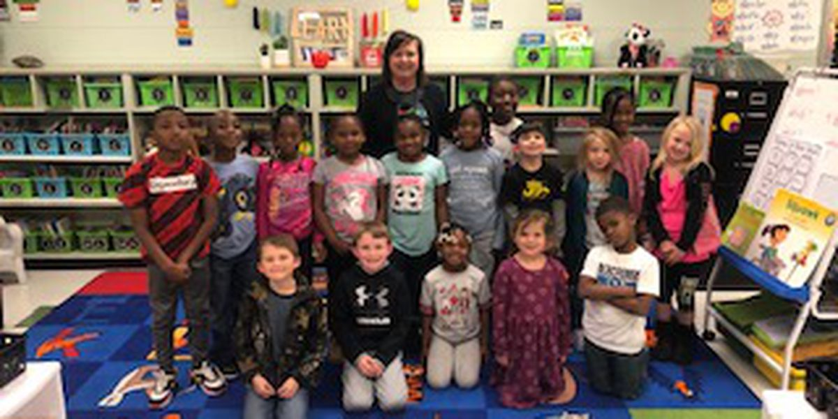 Classroom Champions: Teacher wants headphones for students at Andrews Elementary