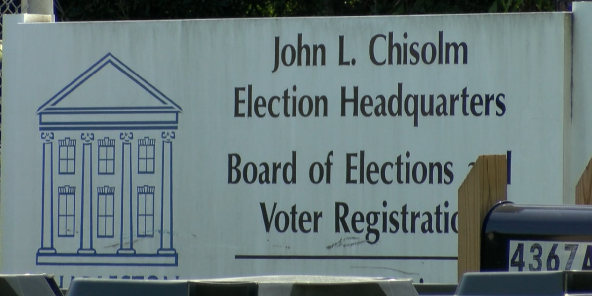 Charleston Co. Board of Elections hears residency challenge for two SC House District 109 candidates