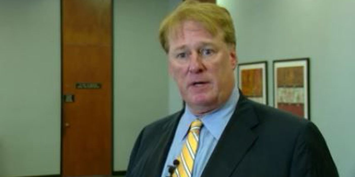 WATCH LIVE: S. Carolina Rep. Quinn faces corruption hearing after resigning from office