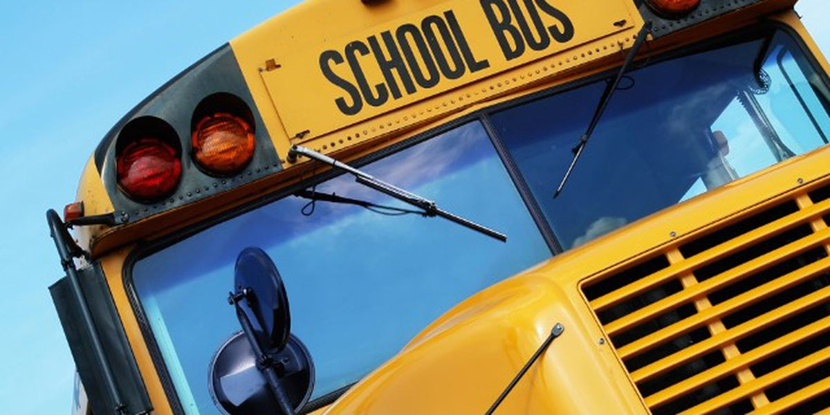 Georgetown Co. students could return to school Monday, district says