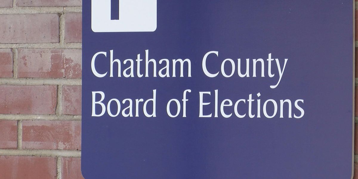 Chatham Co. judge dismisses lawsuit filed by Ga. GOP, Trump campaign over absentee ballots