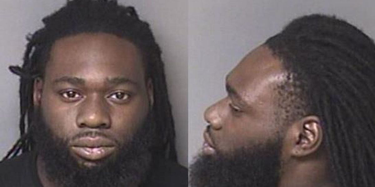 Deputies looking for inmate 'mistakenly released' from Gaston County Jail