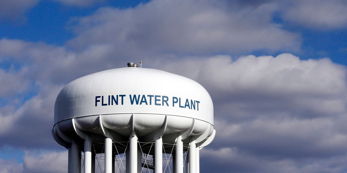 Prosecutors dismiss all charges in Flint water scandal, plan to start over with new investigation