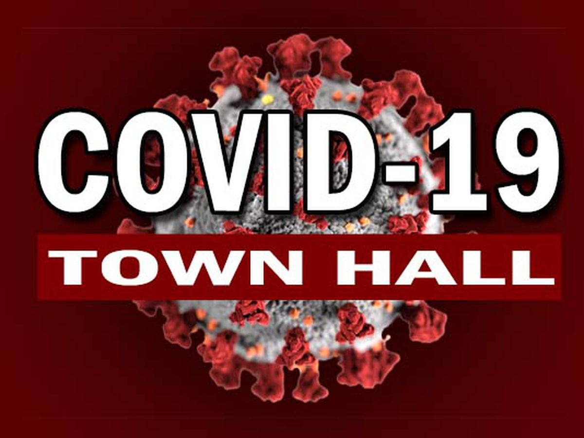 Live 5 News to host online town hall on COVID-19