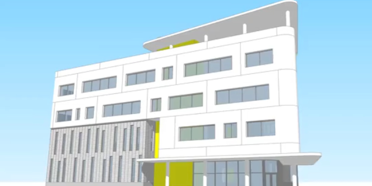 Charleston Digital Corridor moves forward with third development