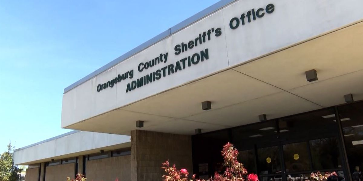 Former Orangeburg County Sheriff's deputy receives $25,000 after suing for wrongful termination