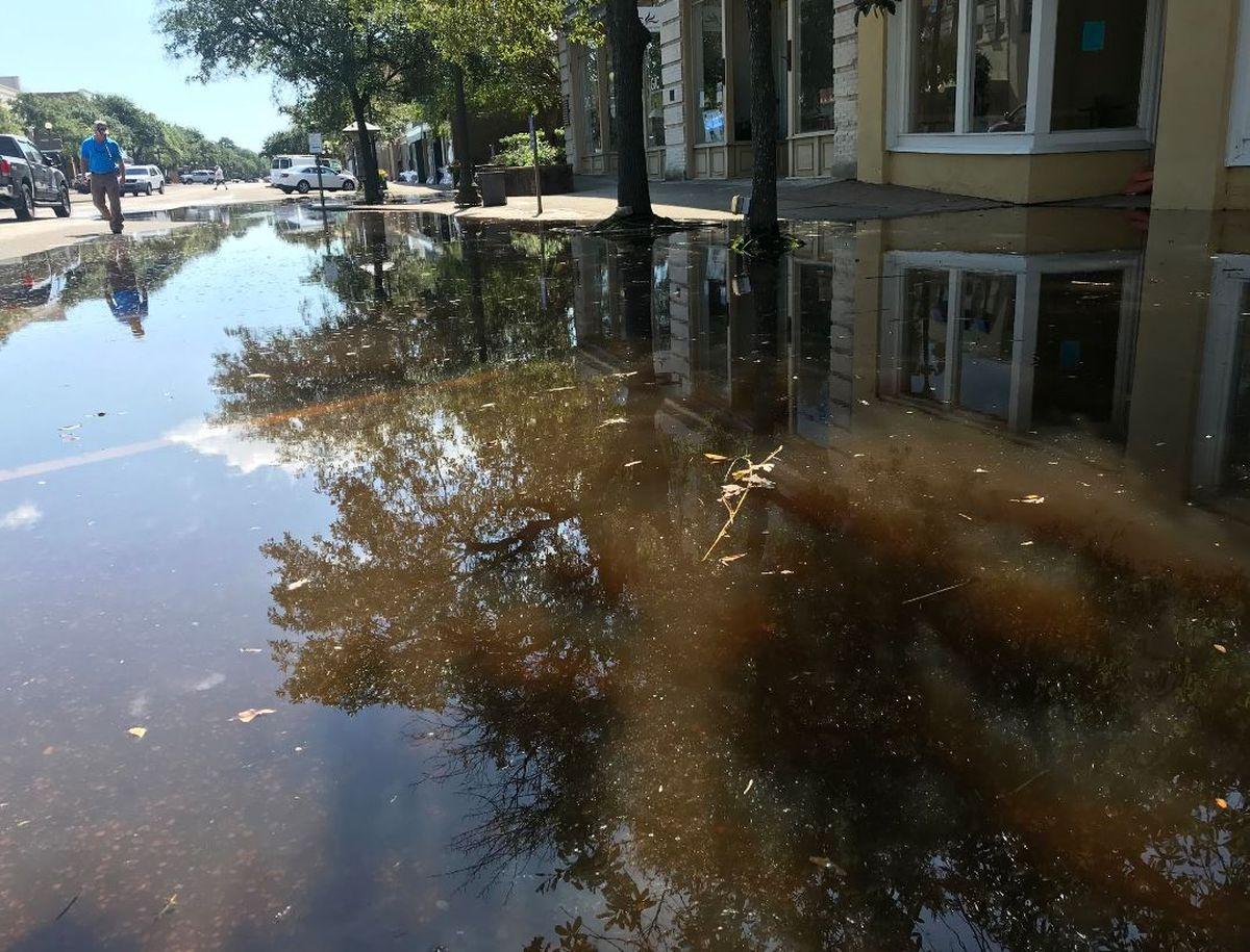 Champions Driving School >> Georgetown Mayor wants studies of waterways after city ...