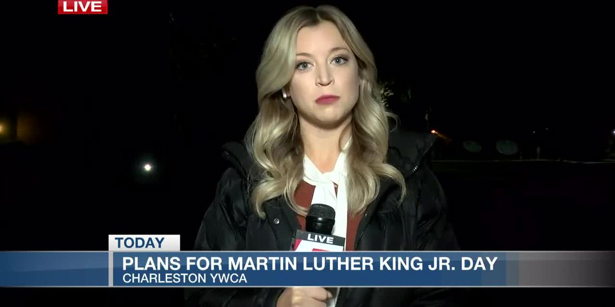 VIDEO: Charleston YWCA to host virtual Martin Luther King Day event