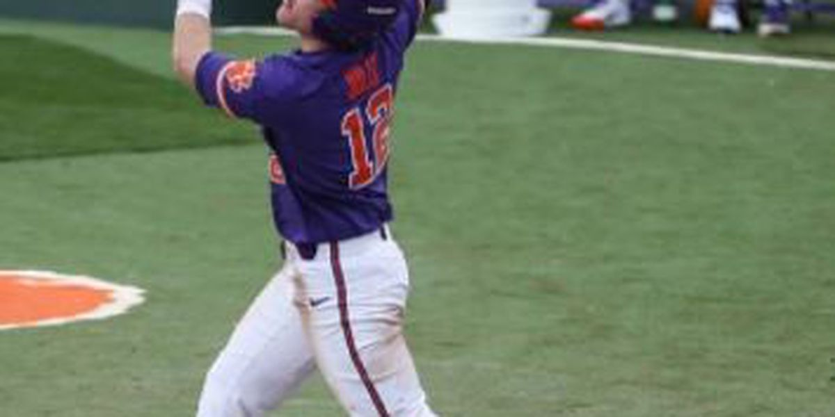 No. 12 Clemson survives another close one against William & Mary