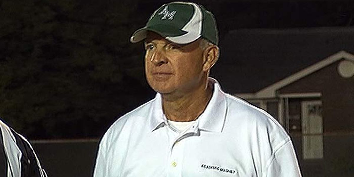 SC Appeals Court upholds dismissal of lawsuit filed by former Academic Magnet football coach