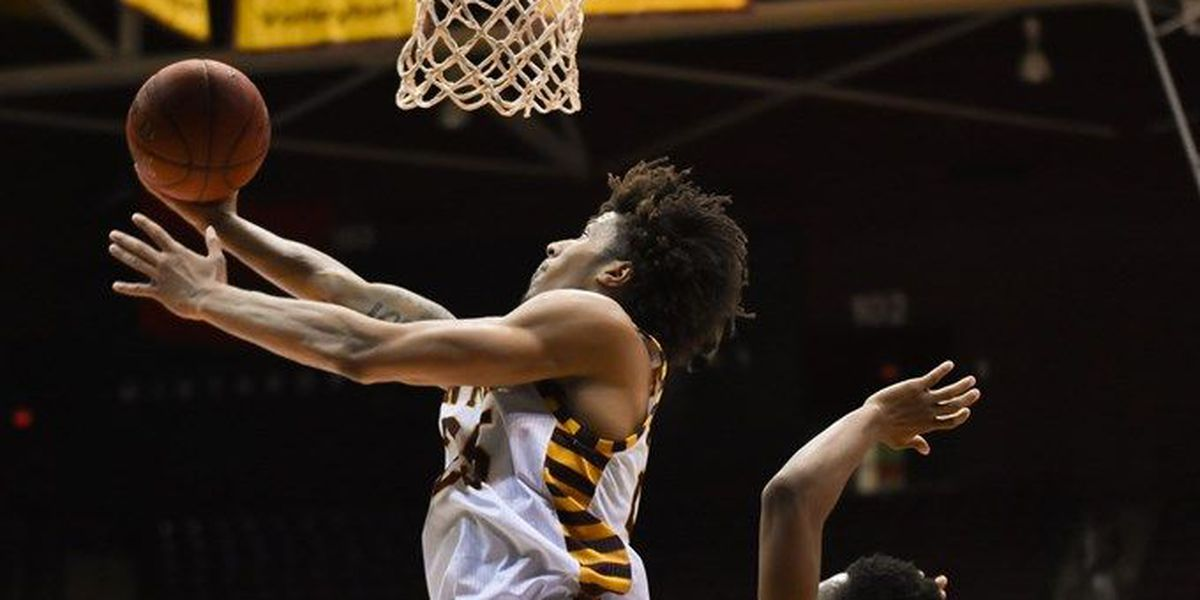 S.C. State remains winless after losing to Winthrop