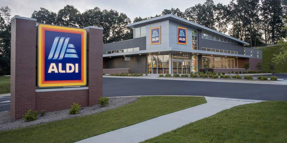 ALDI sets opening date for 4th Charleston-area location