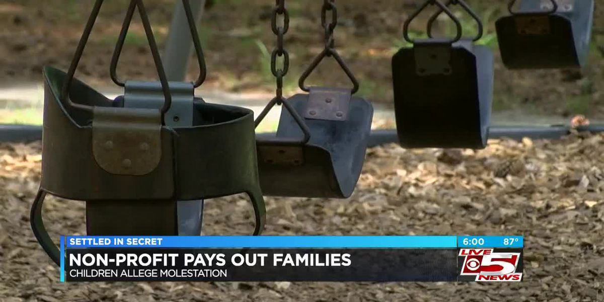 VIDEO: Settled in Secret: Court records hide who's behind a string of child molestation cases
