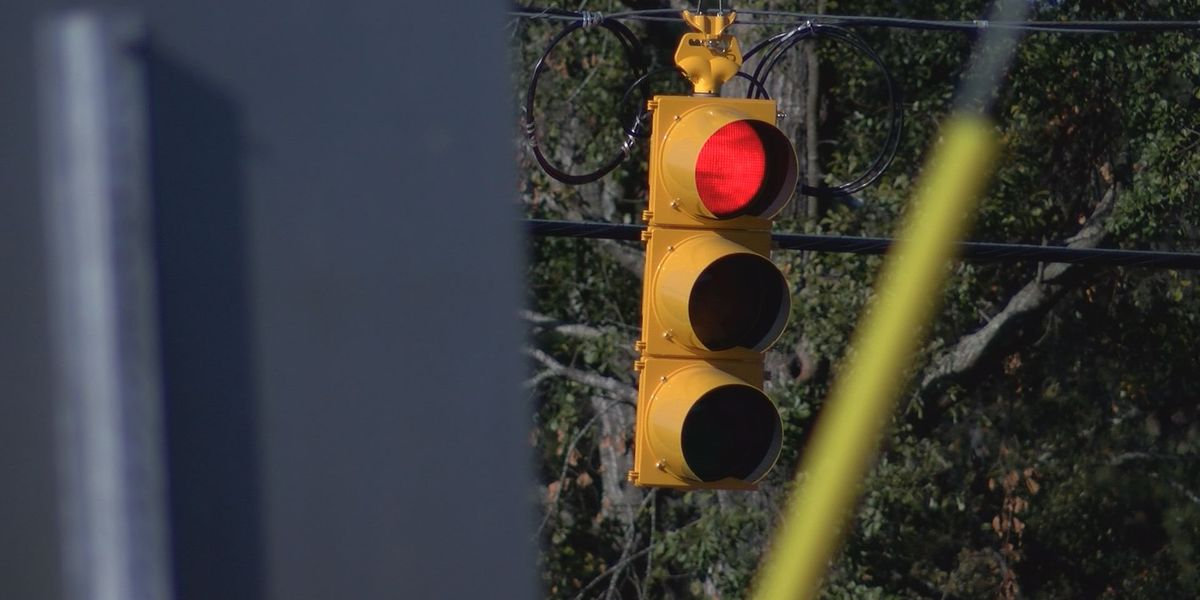 Improvements to Maybank Hwy. intersection planned for January 2021