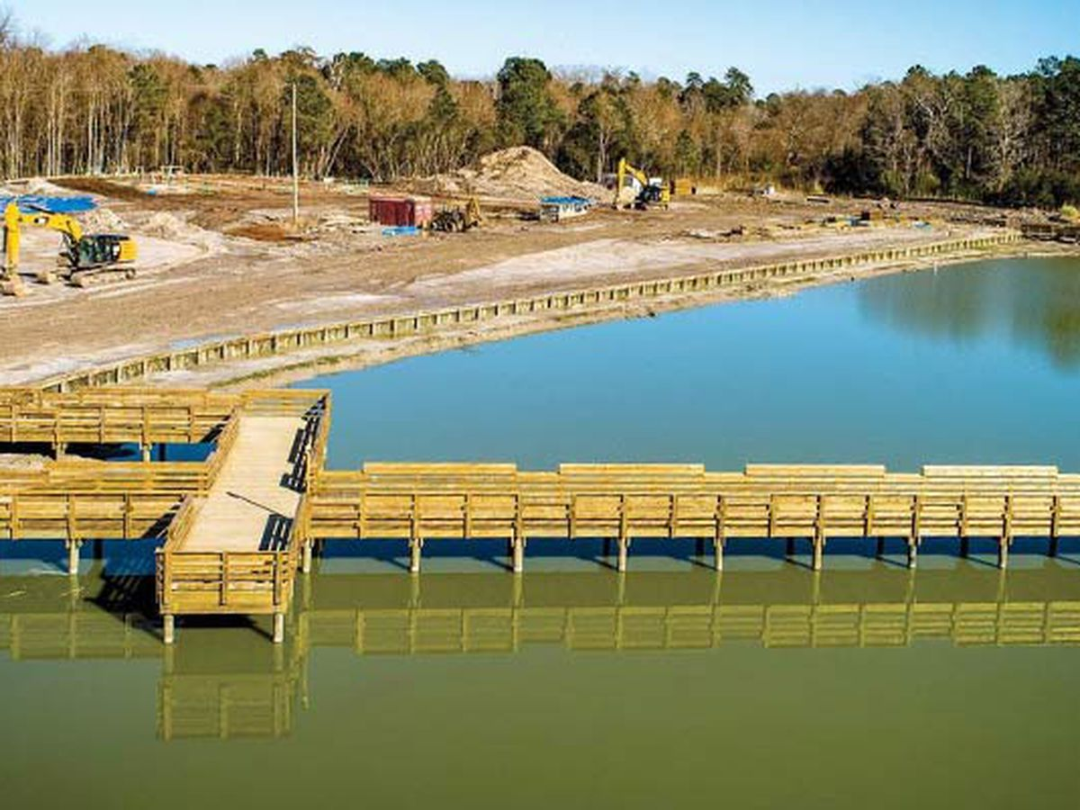 New 80-acre Dorchester County park to open this summer