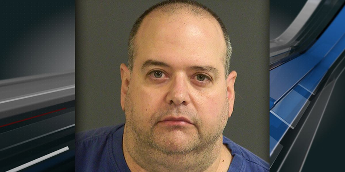 Charleston man accused of sending explicit image, solicitation of minor