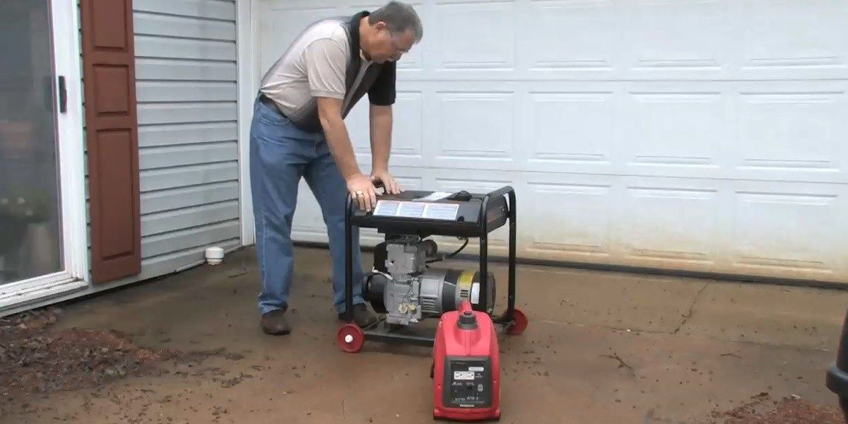 Angie's List: Choosing a home generator