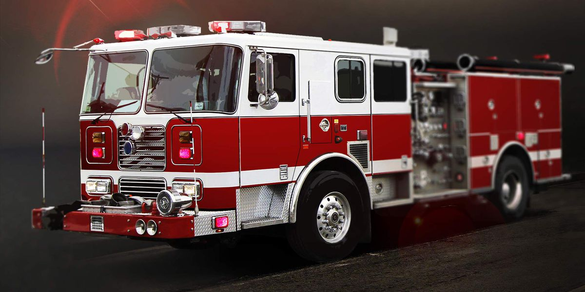 Dispatch: Crews responding to reported structure fire in Mt. Pleasant