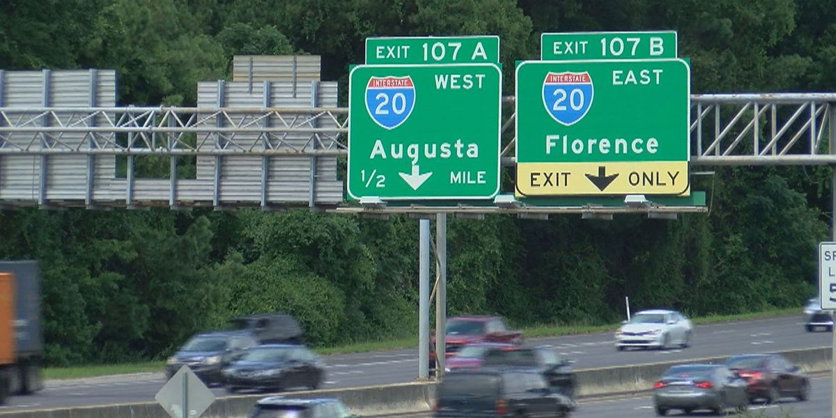 $1.7 billion, five-part, 8-year SC road project set to begin