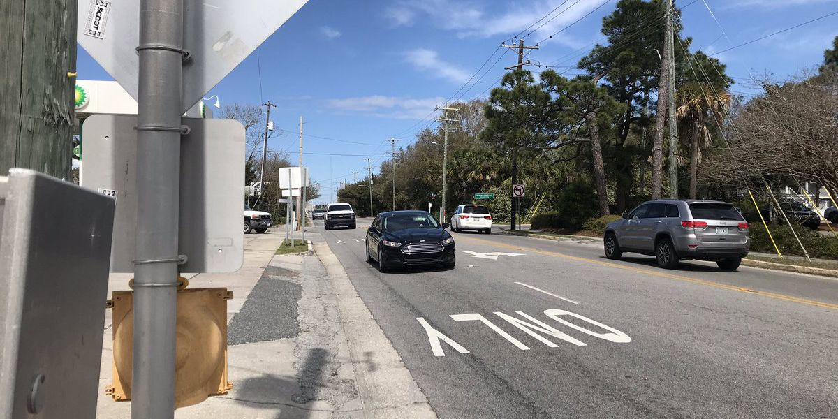 Sullivan's Island evaluating parking, traffic issues in commercial district