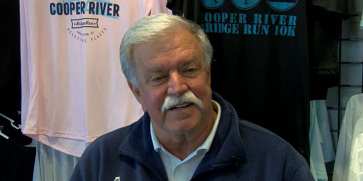 Former Cooper River Bridge Run director Julian Smith dies