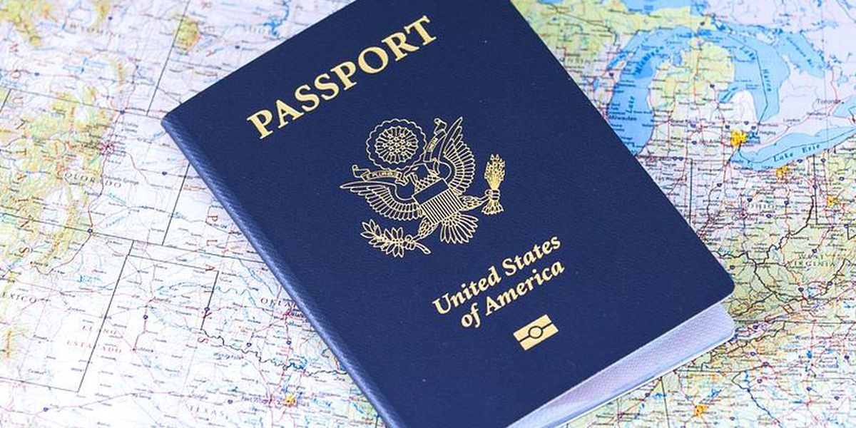 Berkeley Co. couple accused of lying in attempt to obtain passport for child abroad