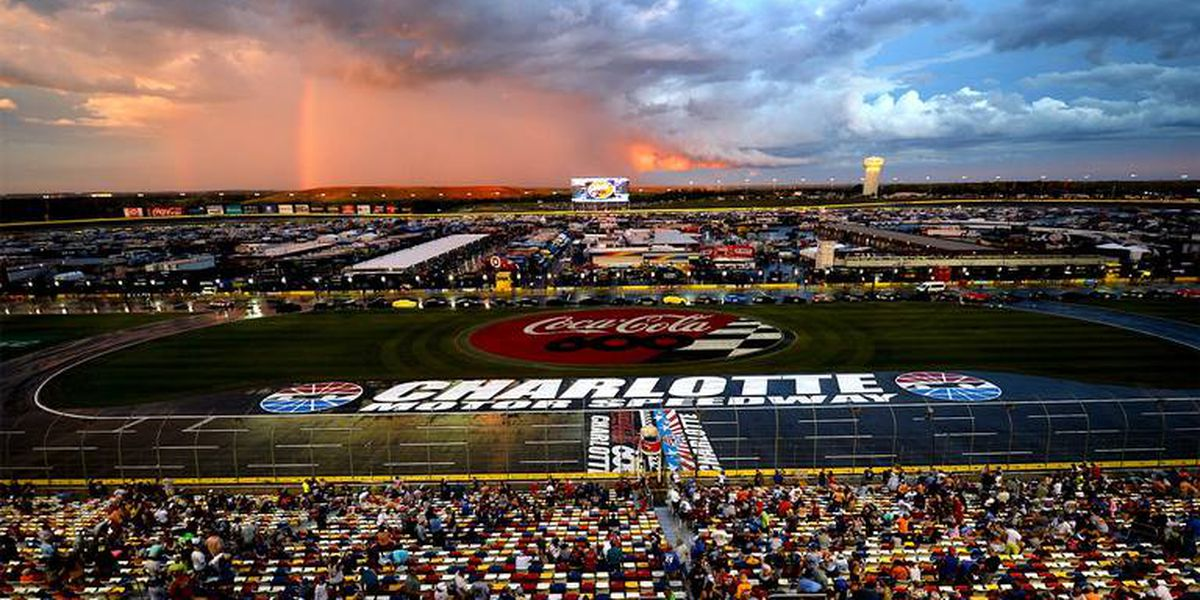 NASCAR suspends season until May but will reschedule events