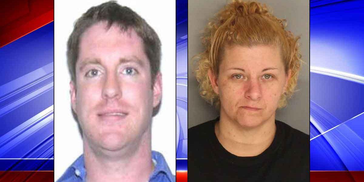Authorities arrest two in Ga. for fatal Moncks Corner home invasion