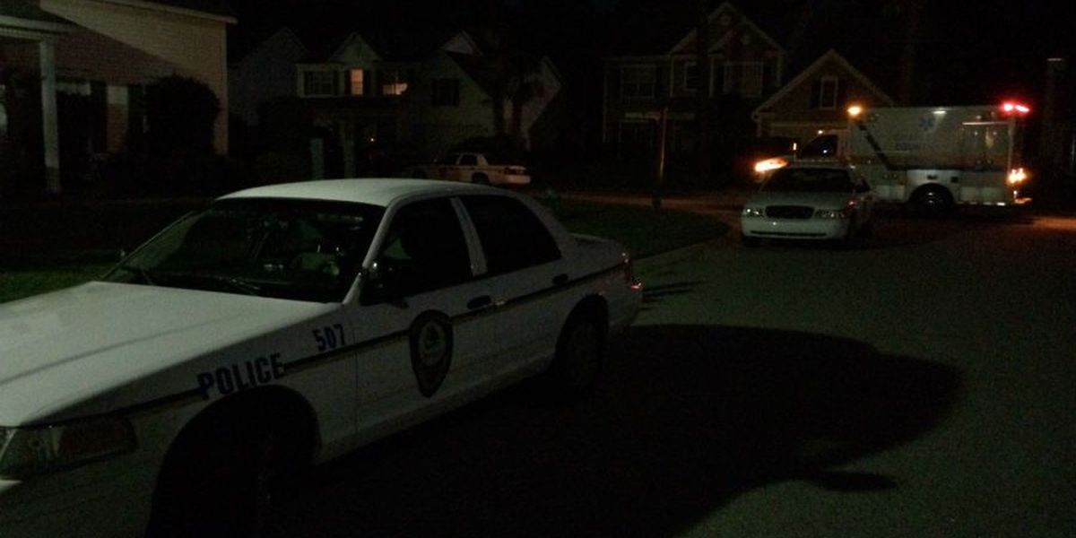 SWAT respond to overnight call at Mt. Pleasant home