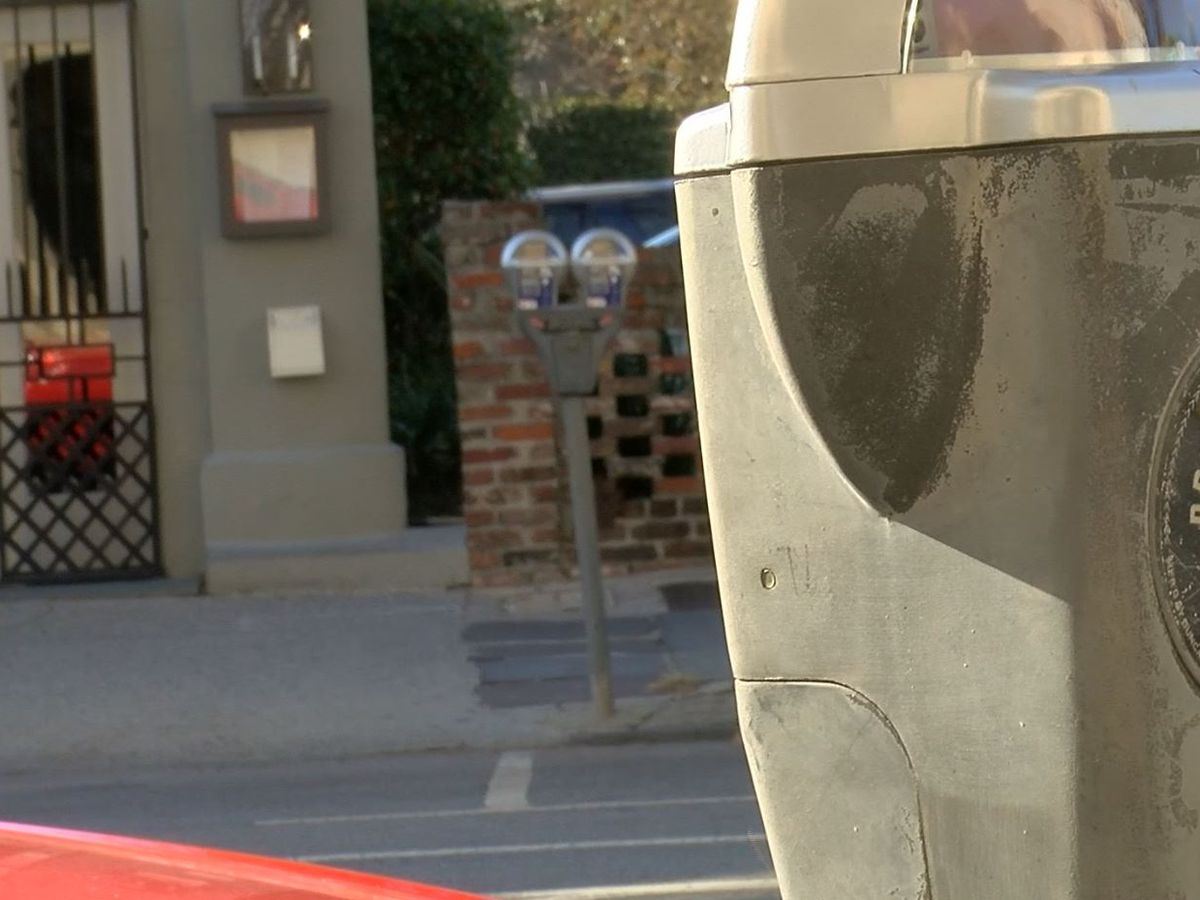Public has final chance to give input on Charleston parking study Tuesday