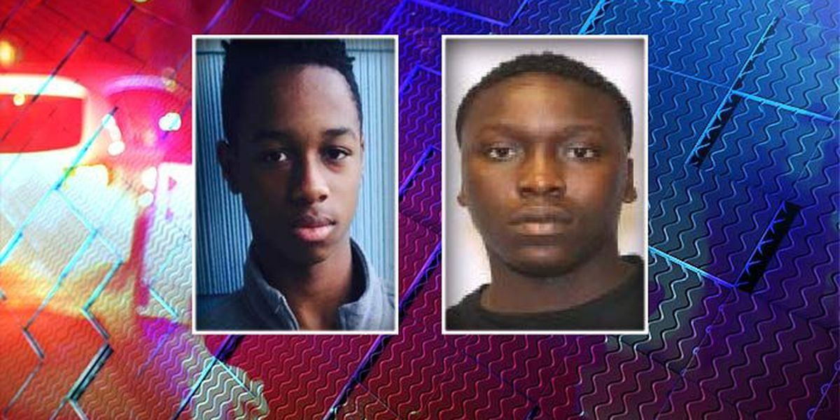Charleston investigators arrest two teens for downtown armed robbery