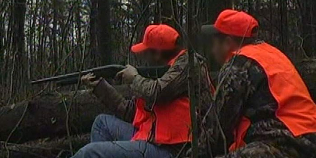 Some temporary hunting closures to expire at midnight across multiple SC counties