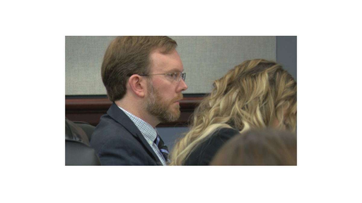 SC man accused of sexually abusing young boy in 'secret attic' testifies to deny allegations