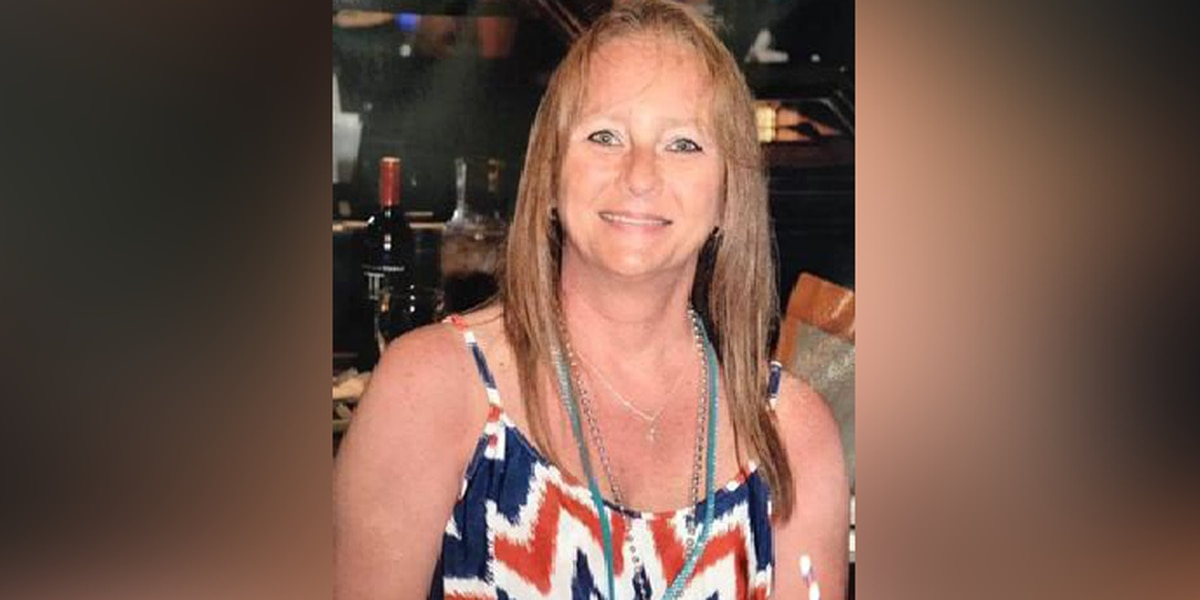 Missing Santee woman's body found
