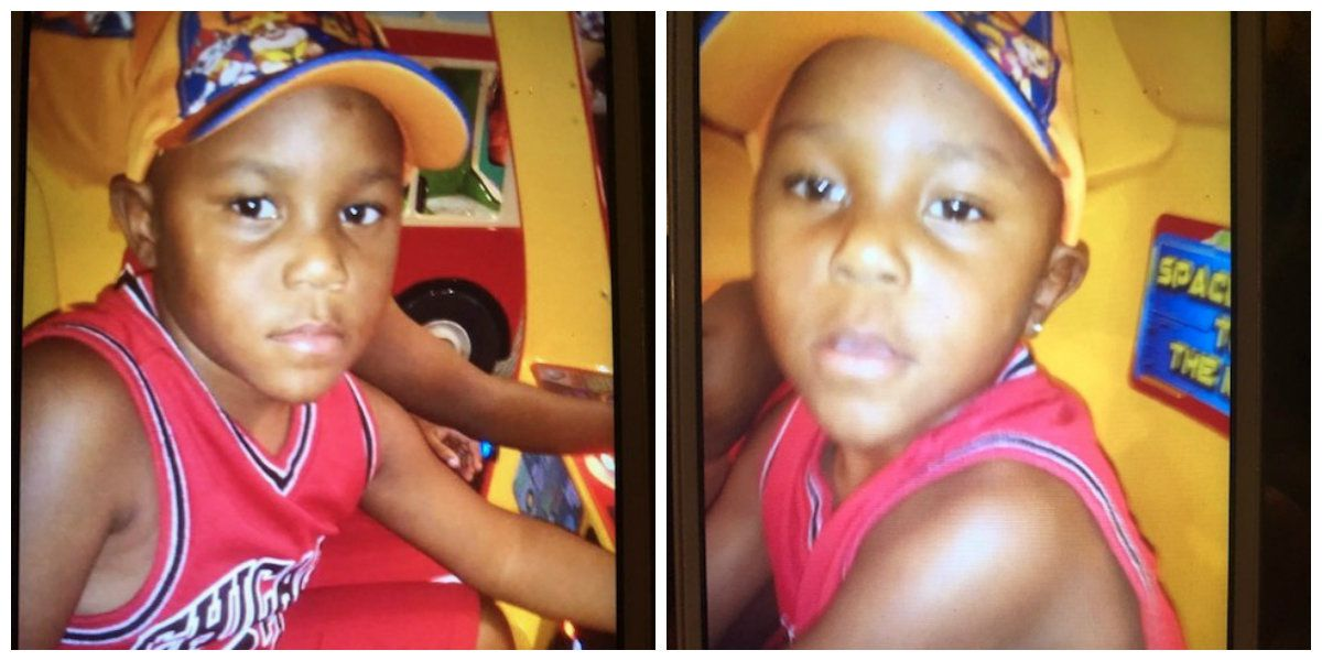Missing 5-year-old twins possibly spotted in Conway area, officials say