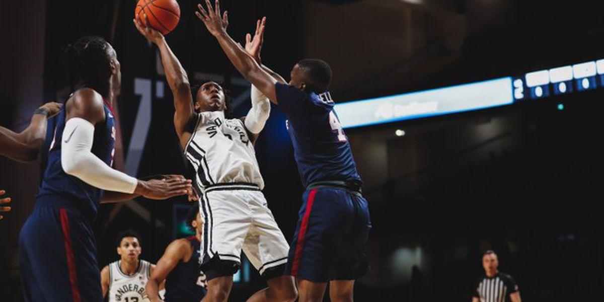 Porter-Gaud alum Aaron Nesmith taken in 1st round of NBA Draft by Boston Celtics