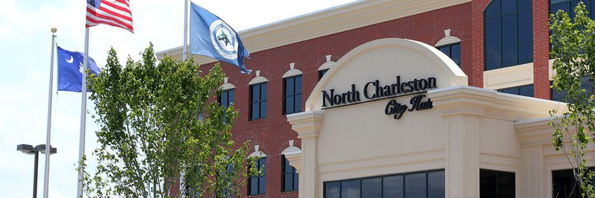 City of North Charleston laying off more than 100 employees due to COVID-19 impact
