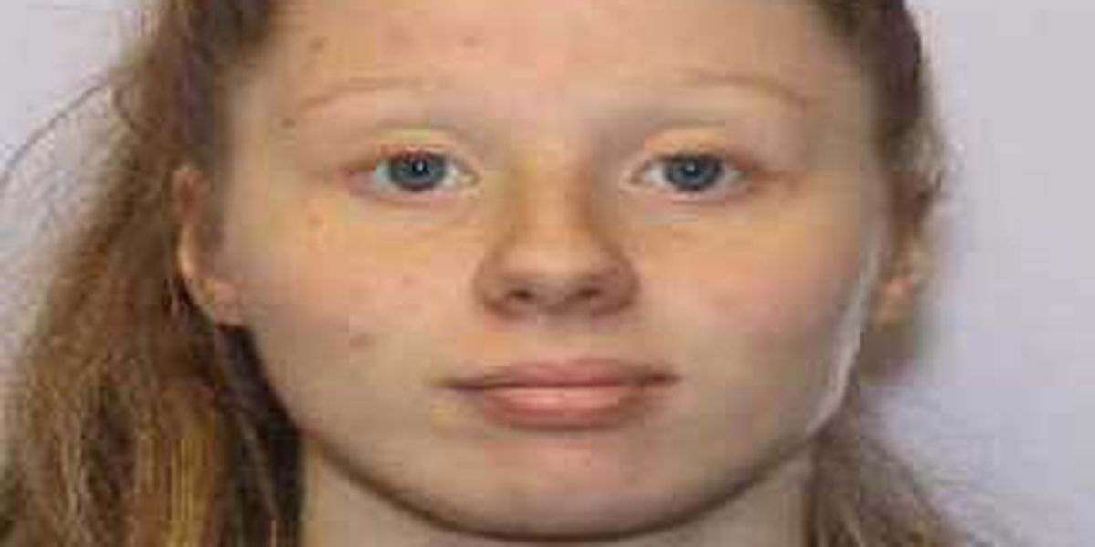 Horry County PD looking for 17-year-old missing girl