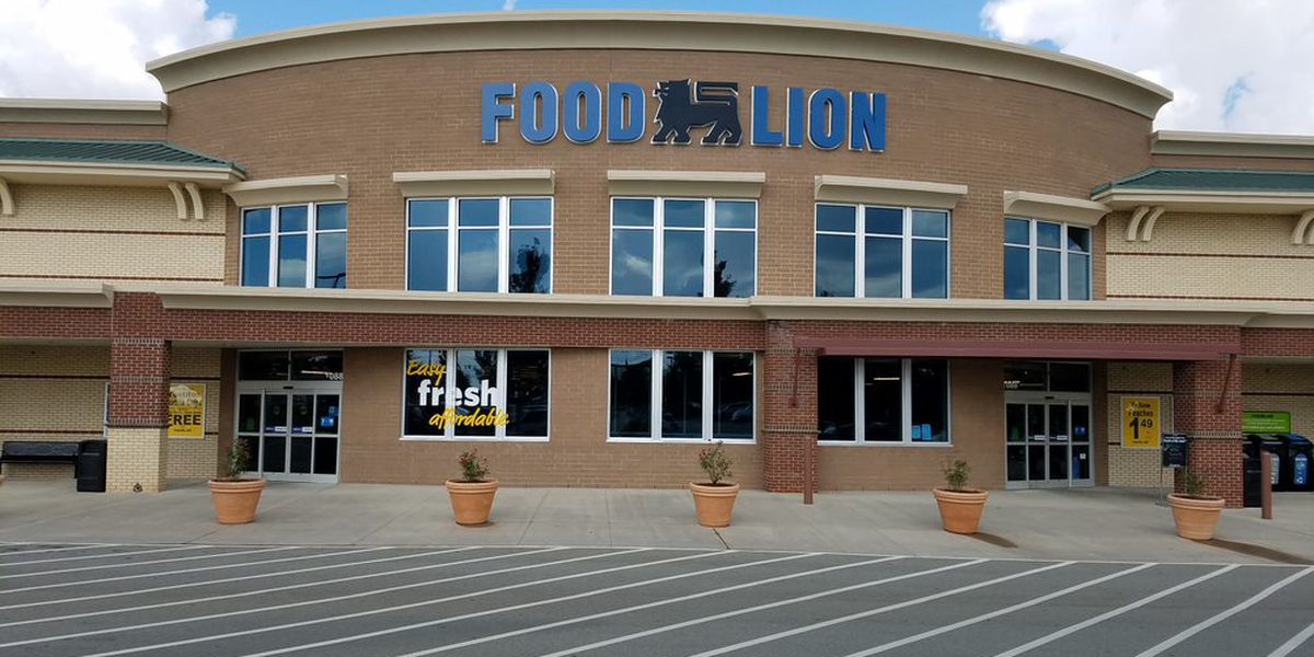 Food Lion to unveil new, easier shopping experiences in 92 stores in S.C.