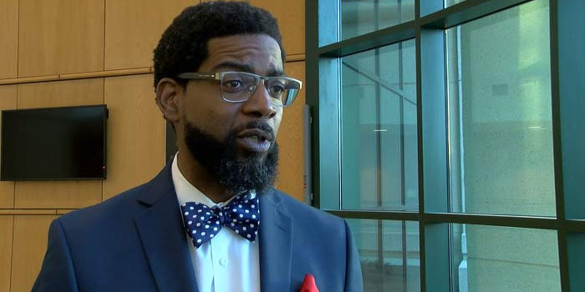 Local civil rights group considering sit-ins to get criminal justice reforms