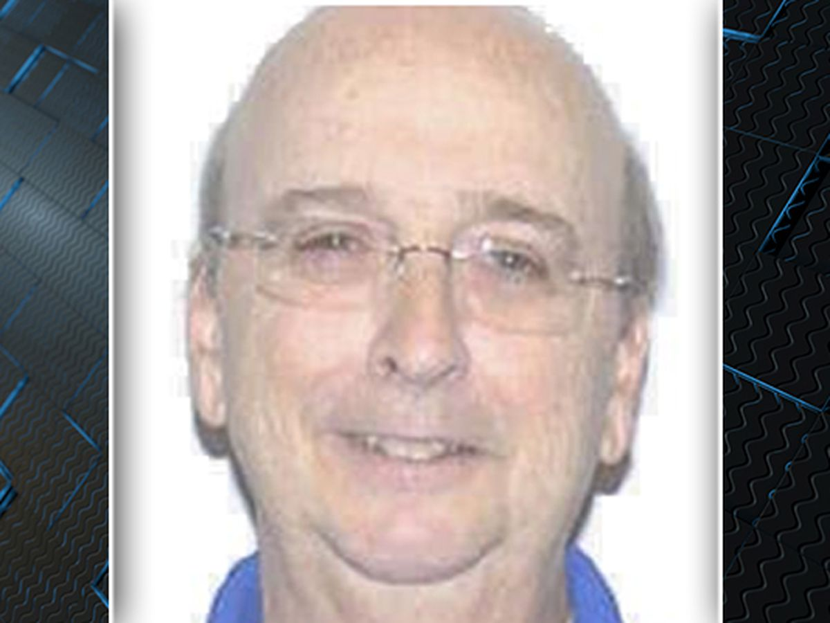 Charleston police searching for missing Hilton Head man last seen in W. Ashley