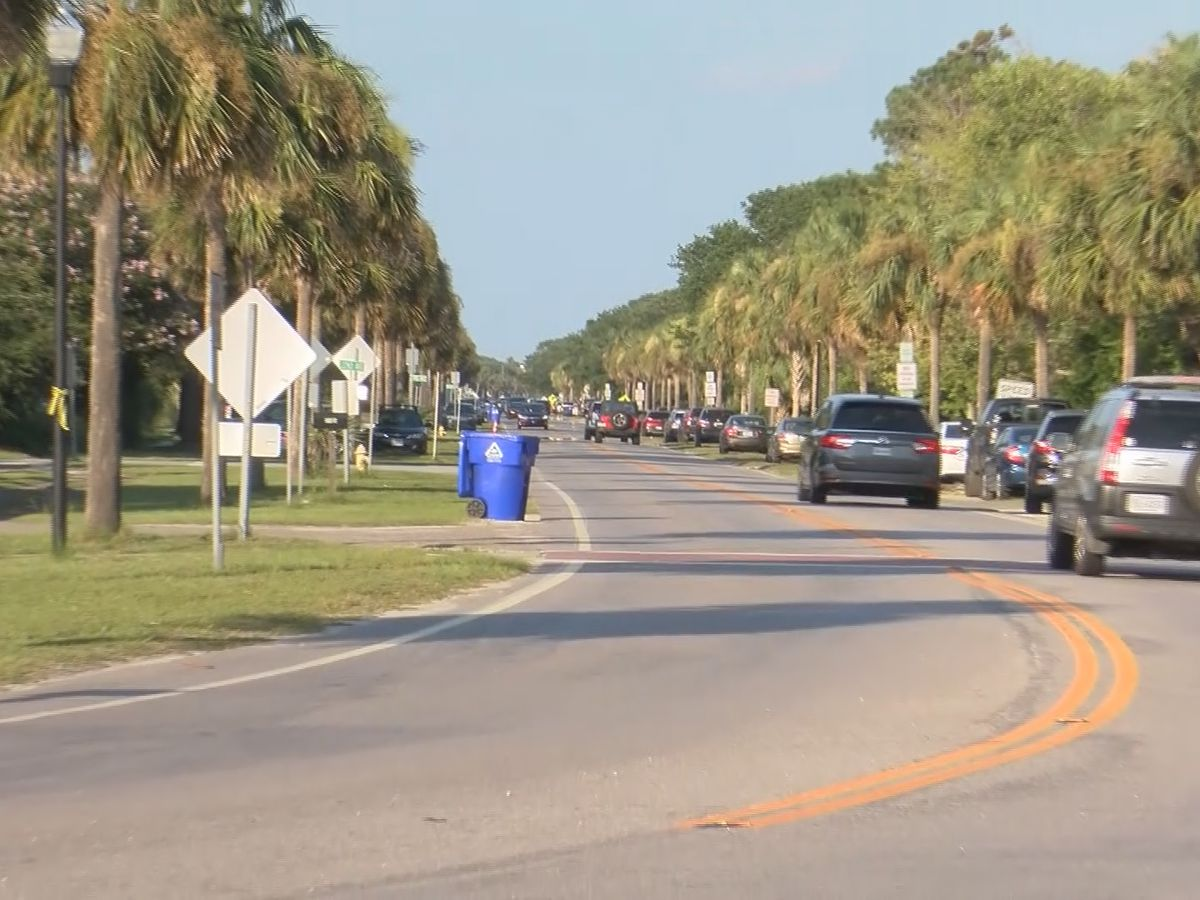 Isle of Palms to discuss changes and improvements to SCDOT roads