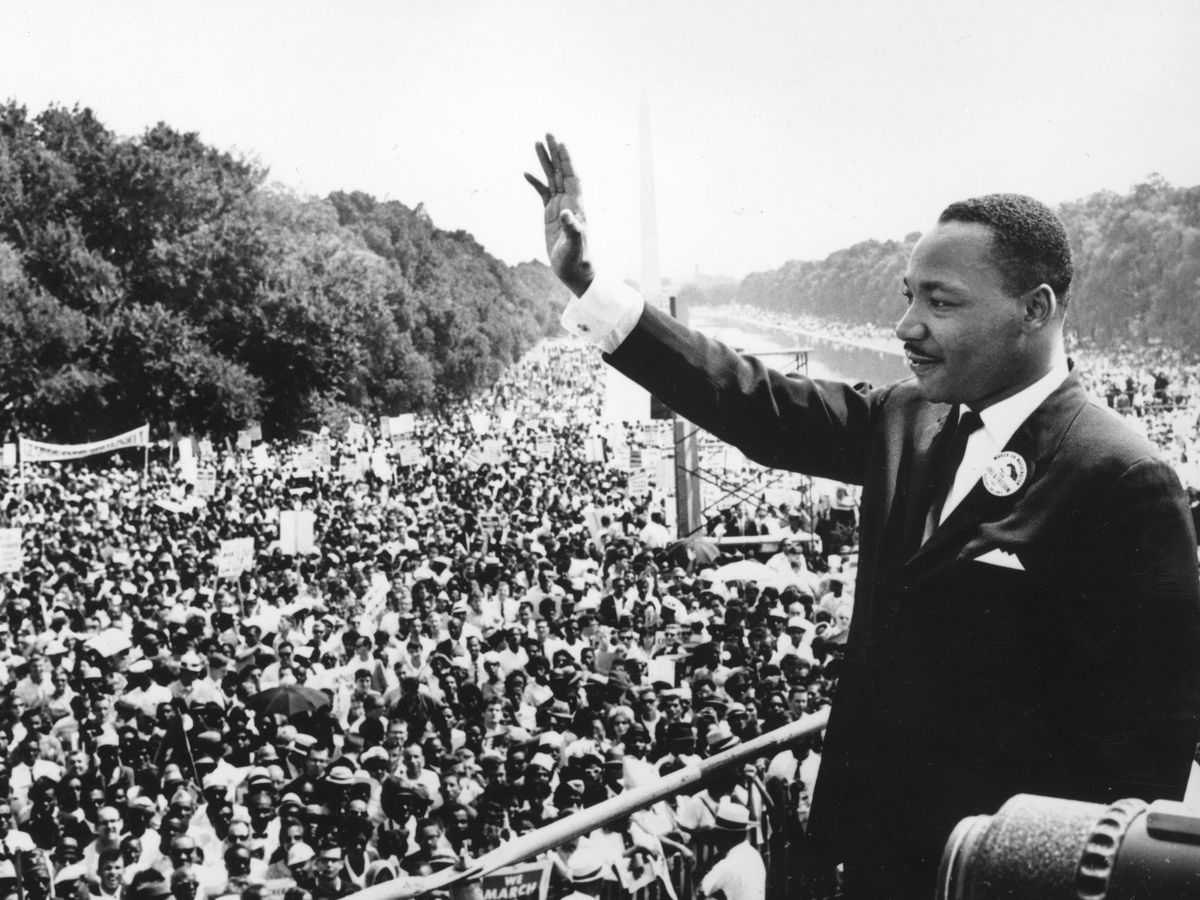 Honoring Dr. Martin Luther King Jr. around the Coastal Empire, Lowcountry